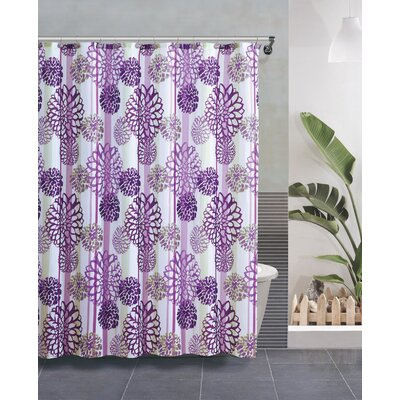 Cameron 13-Piece Shower Curtain Set