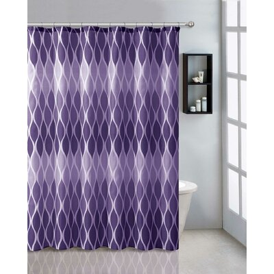Victoria Classics Jansen 13-Piece Shower Curtain Set