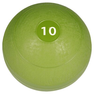 <strong>Muscle Driver USA</strong> 10 lb Slammer Ball in Green