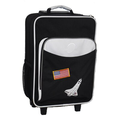 Obersee Kids Space Suitcase