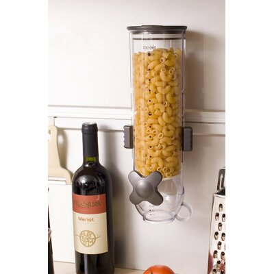 Zevro Smart Space Single Wall Mount Dispenser