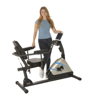 Exerpeutic 2000 High Capacity Programmable Magnetic