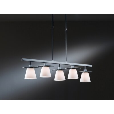 Hubbardton Forge Wren 5 Light Pendant