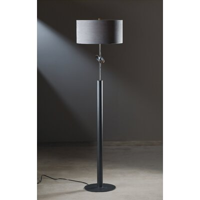 Hubbardton Forge Gallery 1 Light Floor Lamp