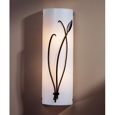 Hubbardton Forge 2 Light Wall Sconce