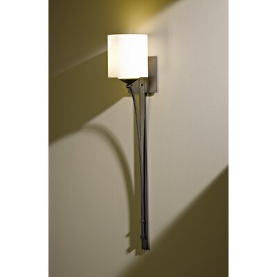 Hubbardton Forge Quick Ship 1 Light Formae Wall Sconce | Wayfair