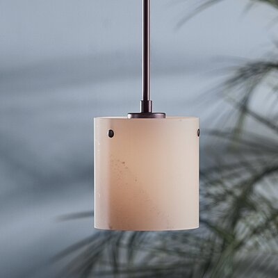 Hubbardton Forge Antimeny 1 Light Drum Pendant