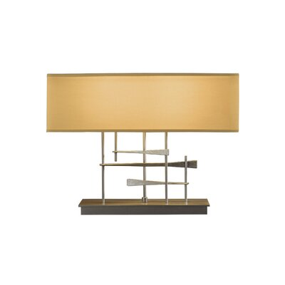 Hubbardton Forge Cavaletti Table Lamp