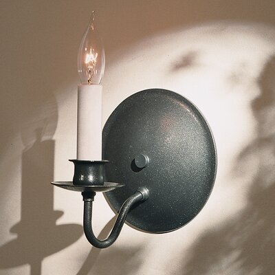 Hubbardton Forge 1 Light Wall Sconce