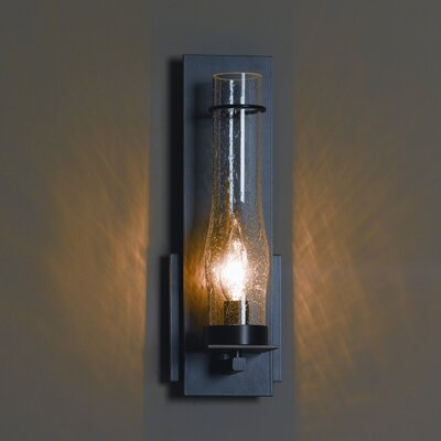 Quick Ship 1 Light Erlenmeyer Wall Sconce for Sale | Wayfair