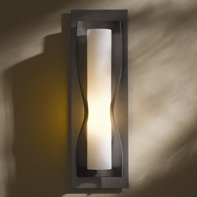 Hubbardton Forge Dune 1 Light Wall Sconce