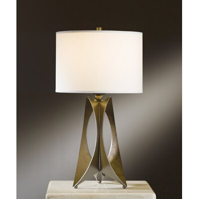 "Hubbardton Forge Moreau 20.6"" H 1 Light Table Lamp"