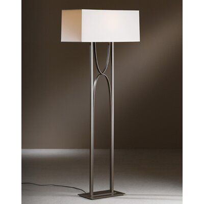 Hubbardton Forge Alexandria 1 Light Floor Lamp