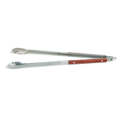 Outset Rosewood Tongs