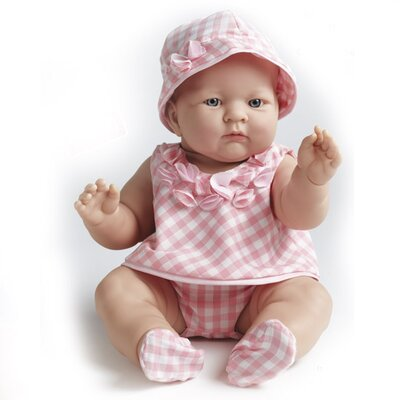JC Toys Berenguer Boutique Lily Girl Doll