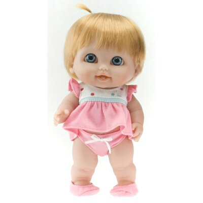JC Toys Lil' Cutesies Lulu Doll