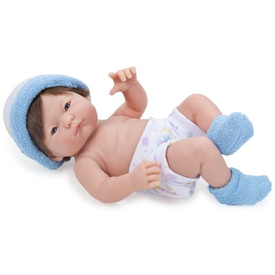 JC Toys La Newborn Mini Dolls