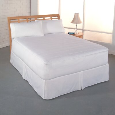 Clean and Fresh Cotton Mattress Pad