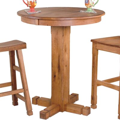 Sedona Pub Table Set