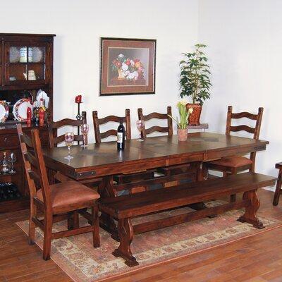 Sunny Designs Santa Fe Table