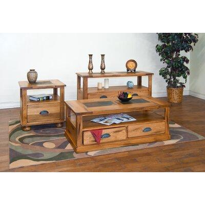 Sunny Designs Sedona Coffee Table Set