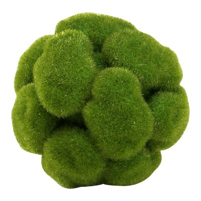 Cyan Design Moss Sphere Topiary