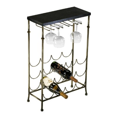 Cyan Design Urban 12 Bottle Wine Rack