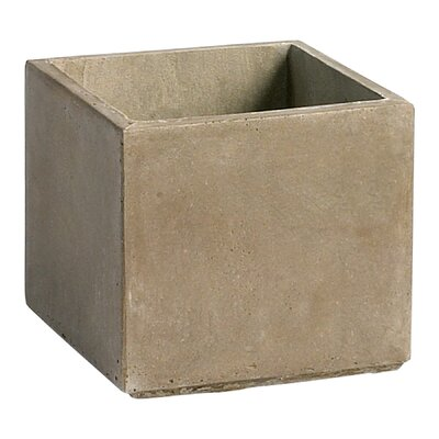 Cyan Design Euro Square Box Planter