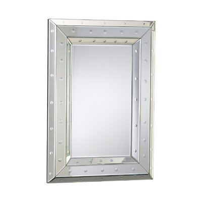 Cyan Design Marriot Mirror in Clear