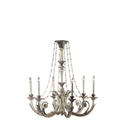 Cyan Design Abelle 6 Light Chandelier