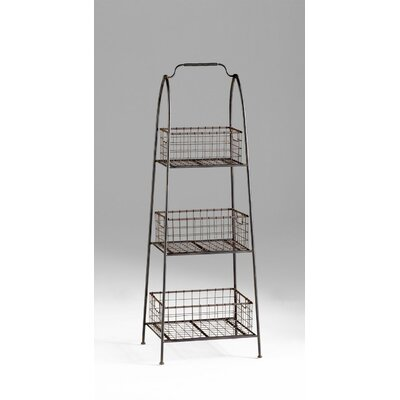 Cyan Design Essex Basket Stand