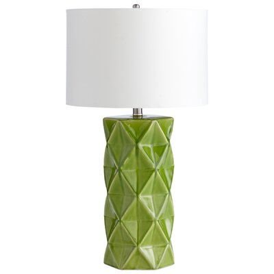Cyan Design Hoshi Table Lamp in Green Apple
