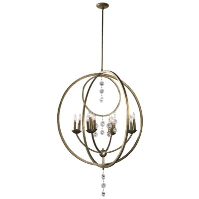 Emilia 16 Light Chandelier