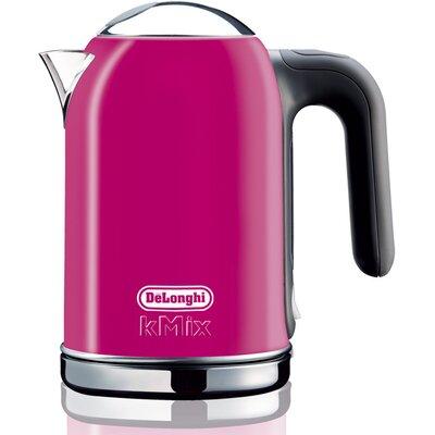 DeLonghi kMix 1.69-qt. Electric Tea Kettle