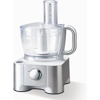 DeLonghi Food Processor with Built in Scale and Blender