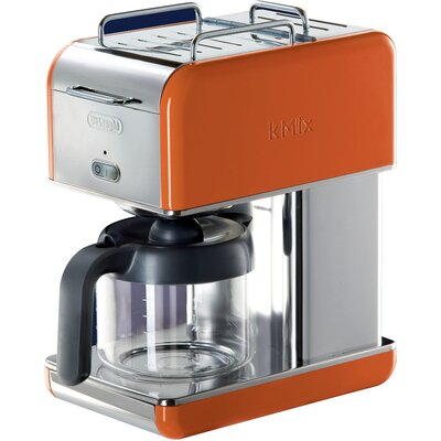 Delonghi Delonghi kMix 10 Cup Coffee Maker