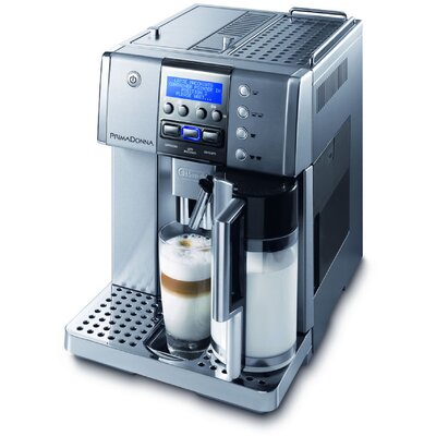 DeLonghi Gran Dama Digital Super Automatic Espresso Machine