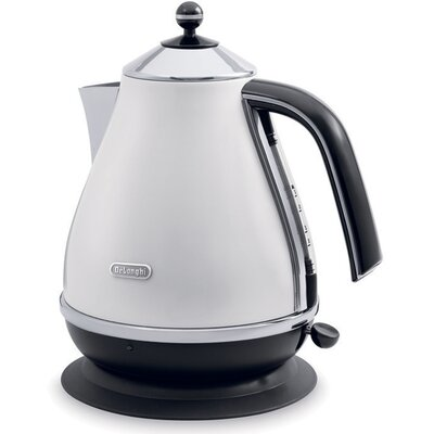 DeLonghi Icona 1.8-qt. Electric Tea Kettle