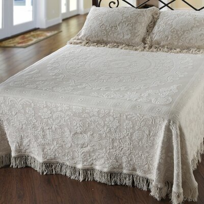 Maine Heritage Weavers Elizabeth Bedding Collection