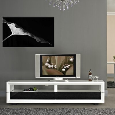 B-Modern Executive 79&quot; TV Stand