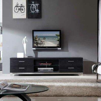 "B-Modern Promoter 79"" TV Stand"