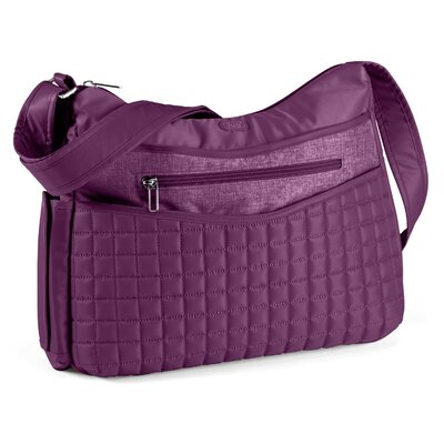 Lug Aerial Cross Body Bag