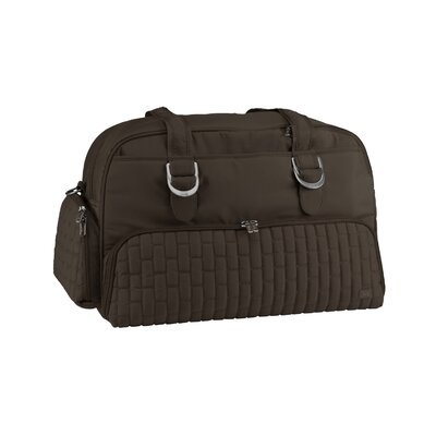 Lug Paddle Boat Overnight / Gym Duffel Bag