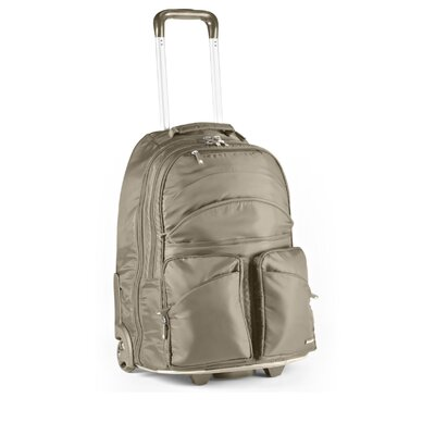 Frommer's Rocket Roller Laptop Bag
