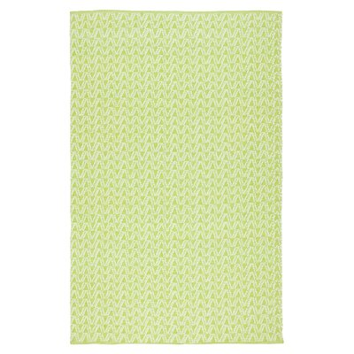 Thom Filicia Rugs Thom Filicia Key Lime Indoor/Outdoor Rug
