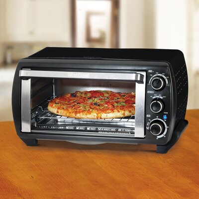West Bend 6 Slice Toaster Oven