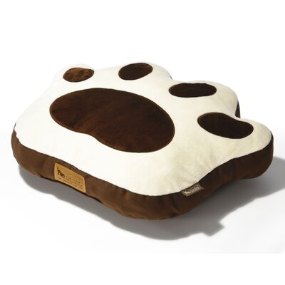 P.L.A.Y. Big Foot Dog Pillow