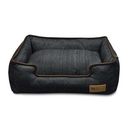 P.L.A.Y. Original Denim Lounge Dog Sofa