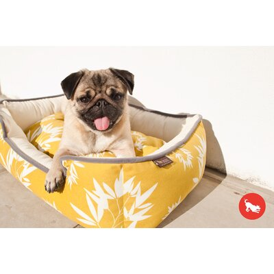 P.L.A.Y. Artist Bamboo Lounge Dog Sofa