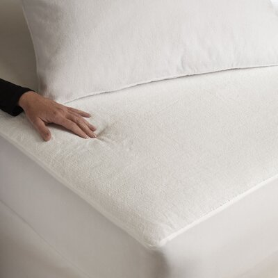 Standard / Queen Micro Plush Luxurious Pillow Protector